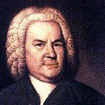 Johann Sebastian Bach (1685 – 1750)