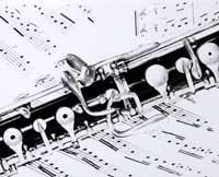 Oboe nell'Antichita'