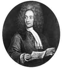 Tommaso Albinoni (Venezia 1671-1750)