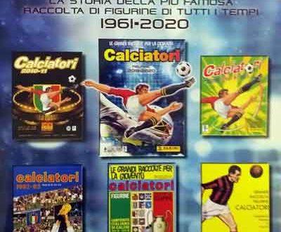 Calciatoripedia