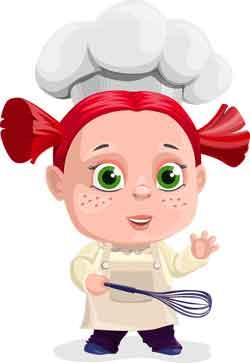 Cucina facile per tutti! cover image