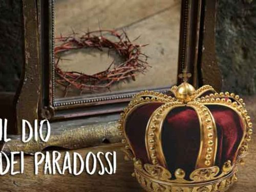 Il Dio dei paradossi