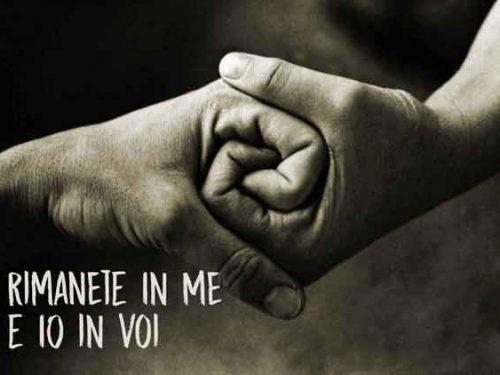 Rimanete in me