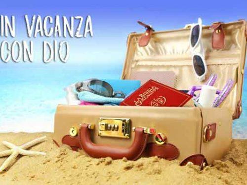 In vacanza con Dio