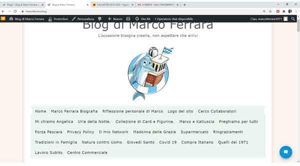 Come visitare il Blog