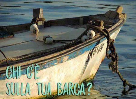 Presenti sulla tua barca