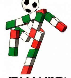 Vecchi ricordi Italia 90