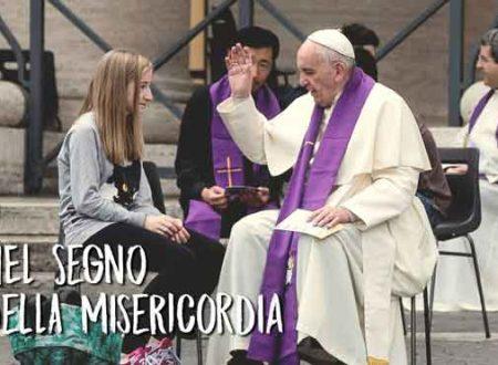 Nel segno della misericordia