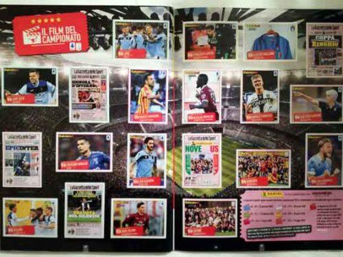 Raccolta calciatori 2019-2020