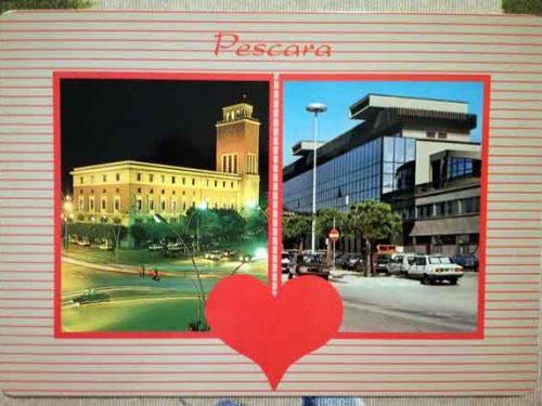 Vecchie foto di Pescara