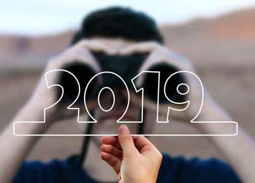 Anno 2019 dal Mondo