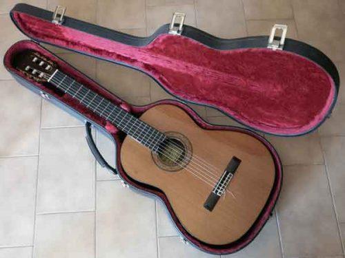 Chitarra classica anni '90