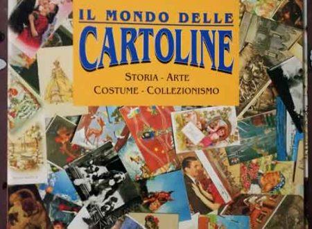 Il mondo delle cartoline