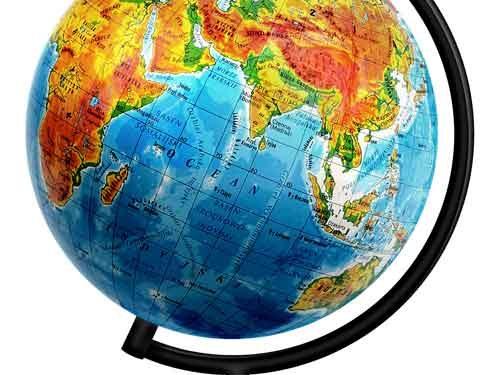 Il nostro Pianeta Terra