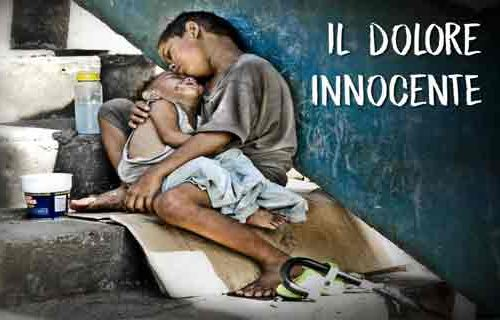 Il dolore innocente