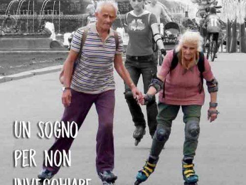 Per non invecchiare