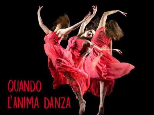 Quando l'anima danza