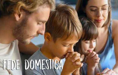 Fede domestica