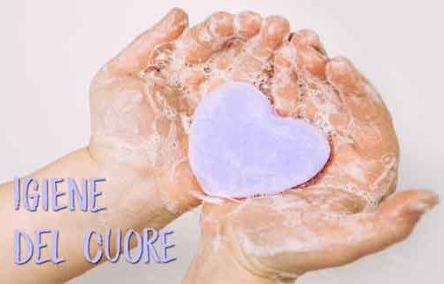 Igiene del cuore