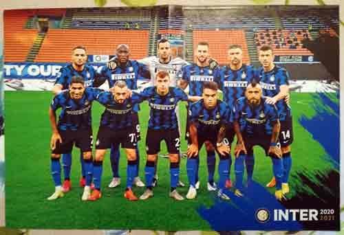 Inter 2020 – 2021