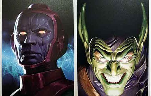 Marvel card 2